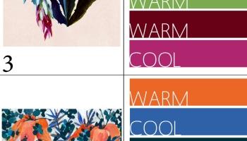 Color Palette: Freshen Up Your Palette