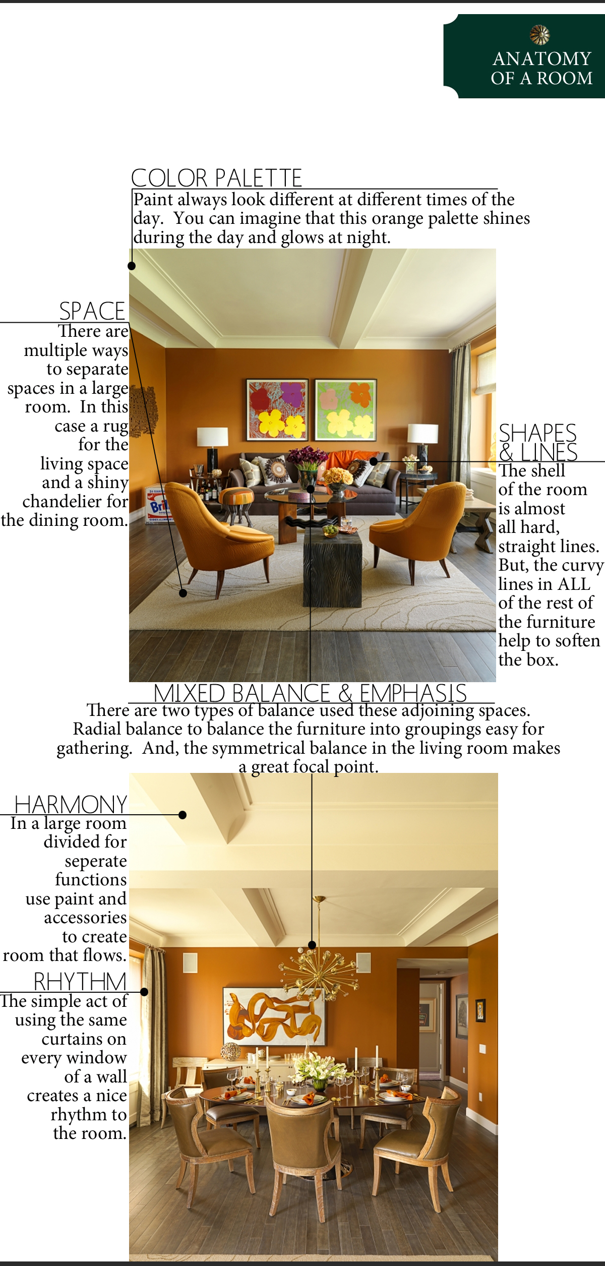 The Anatomy Of A Glowing Living Room By Jed Johnson The Anatomy Of