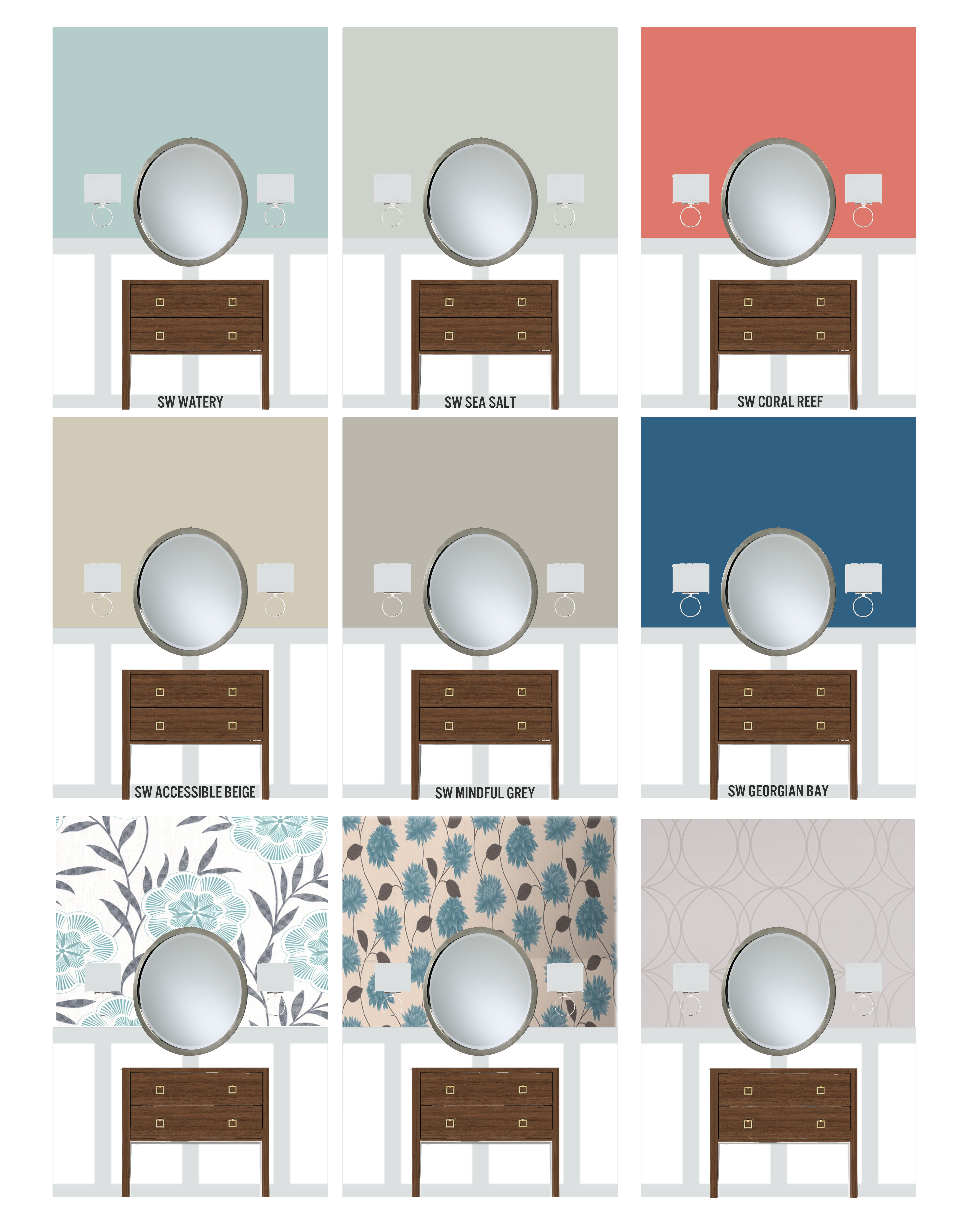 Paint Colors The Anatomy Of Design