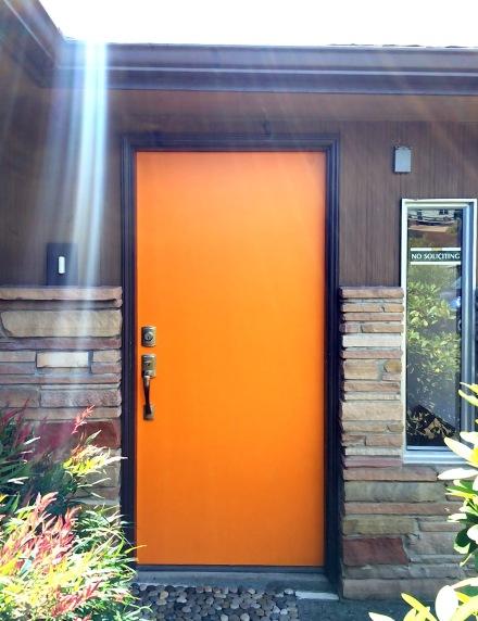 orangefrontdoor